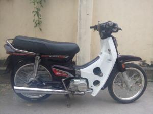 Honda Dream Thái chính chủ biển 47 đời cao đki 2000 đầu máy 81