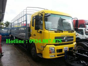 Xe tải Dongfeng Hoàng Huy B170 9.6 tấn nhập...