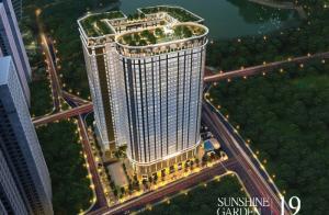 Cơ hội sở hữu căn hộ cao cấp chỉ từ 1,5 tỷ/căn hộ Full nội thất cao cấp ngay sát Times City