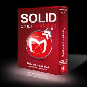 Phần mềm Email Marketing uy tín, hiệu quả