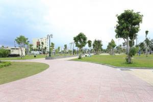 Đất chính chủ đứng bán mặt tiền hướng ra biển – Phan Thiết.