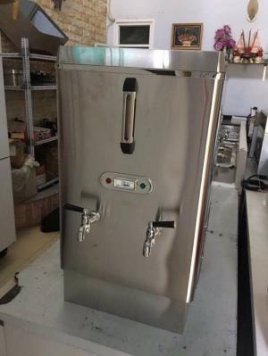 Máy đun nước nóng 60L