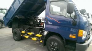 HOT! Xe ben Hyundai HD99 5 tấn giá hấp dẫn đang có tại Ôtô Miền Nam