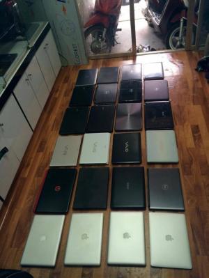 Xả Kho Laptop cuối năm giá siêu tốt, máy đẹp...