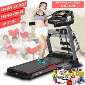 Máy chạy bộ điện VK-700 giá rẻ