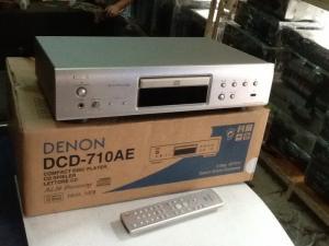Bán chuyên CD denon 710AE hàng bải tuyển chọn từ nhật về
