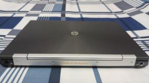 HP Workstation 8570w FHD, 8G, Card Quardro...