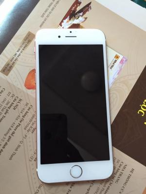 Iphone 6 Gold KVT