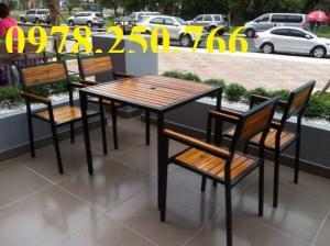 bàn ghế nhà hàng quận 5, bàn ghế gỗ chân sắt quận 6, bàn ghế nhà hàng chân sắt quận 7, bàn ghế quán ăn quận 9, bàn ghế quán nhậu quận 9,