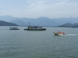 Du lịch Hồ Núi Cốc 1 ngày giá rẻ - Tour dã ngoại