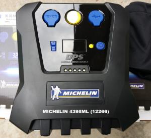 Máy bơm lốp 12V ô tô MICHELIN 4398ML 12266...