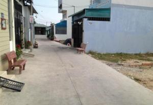 Đất thổ cư,SHR, 171 Nguyễn Xiển,P.Long Thạnh Mỹ,Q9