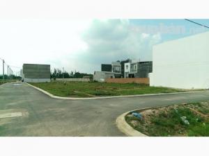 Đất thổ cư,SHR, 124 đường 963,P.Phú Hữu,Q9