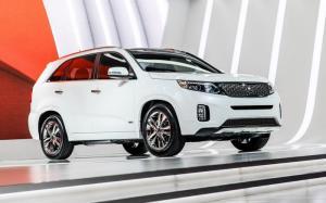 Sorento- mẫu SUV sang trọng,đẳng cấp,mạnh mẽ nay giá chỉ từ 833 triệu