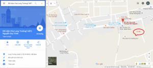 Lô D28 dự án Rio Casa chợ Long Trường, D28 55,6m