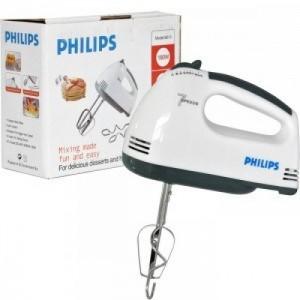 Máy đánh trứng cầm tay Philips, đồ dùng tiện...