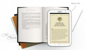 Samsung Galaxy Note 8.0 N5100