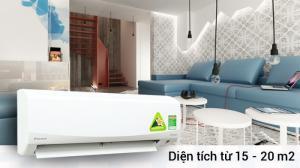 Phân phối rộng khắp TP.HCM với máy lạnh treo tường Daikin 2 ngựa - 2HP giá cực rẻ dành cho khách hàng.