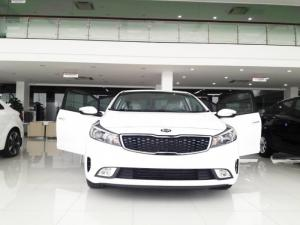 Bán kia cerato kia k3 mới 100% xe lắp ráp chất lượng nhập khẩu giá siêu mềm