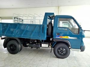 Giá mua bán xe tải Xe ben 4,2 tấn Trường Hải FLD420 mới nâng tải 2016 tại Bà Rịa Vũng Tàu