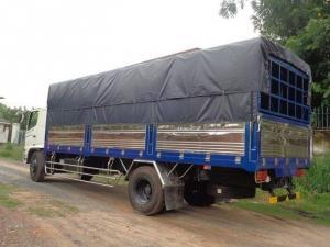 May bạt xe tải tại nẵng