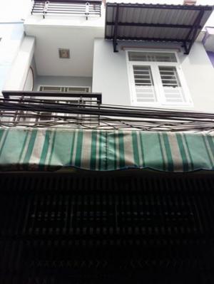 Bán nhà đường 16A quận Bình Tân