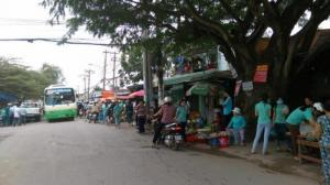 Đất thổ cư,5/43 Lã Xuân Oai,P.Tăng Nhơn PhúA,Q9