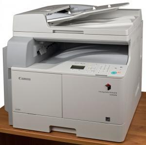 Máy photocopy Canon ir 2004N giá cực rẻ, hậu mãi lớn