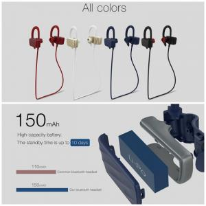 Tai nghe Bluetooth Roman S560 chính hãng