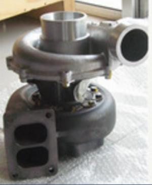 TURBO charger PC200-3