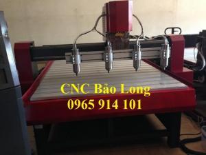 Máy khắc gỗ CNC, máy cắt gỗ vi tính