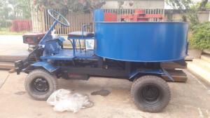 Chuyên cung cấp máy trộn bê tông tự hành giá cạnh tranh