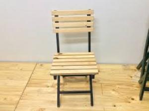 Ghế gỗ xếp giá rẻ nhất