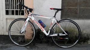 Xe đạp đua giá tại kho