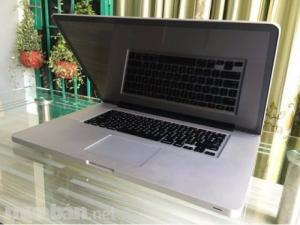 [Siêu HOT] MC 024 Macbook Pro 17 inch Mid 2010