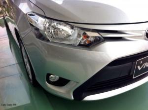 Toyota Vios ưu đãi giá tốt HCM từ Đại lý Toyota 100% vốn Nhật - Toyota An Thành Fukushima