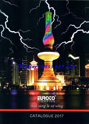 Catalogue euroto 2018, Catalogue euroto 2019
