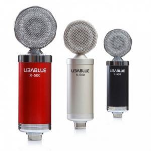 BỘ SẢN PHẨM GỒM CÓ  - 01 Micro Libablue K-500 - 01 Màng lọc kim loại Libablue. - 01 Shockmount Libablue. - 01 Cáp XLR - 3.5mm 1.5m. - 01 Phiếu bảo hành hãng. - 01 Bảng thông số sản phẩm.