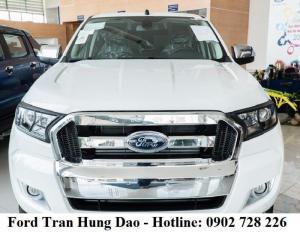 Ford Ranger khuyến mãi cực lớn, giá tốt nhất...