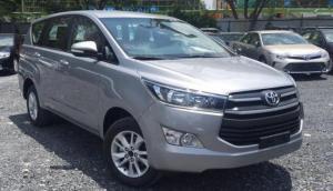 Đại lý Toyota Sài Gòn bán xe Toyota Innova giá tốt tại TPHCM | Liên hệ đến 0982 100 120 để nhận tư vấn mua xe Innova tận tình nhất!