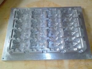 Nhôm 6061 & Nhôm 5052 Làm Khuôn Chai Nhựa