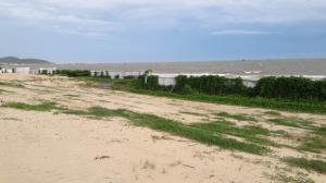 Đất nền biệt thự BIỂN, có đường đi bộ xuống biển, sổ đỏ lâu dài