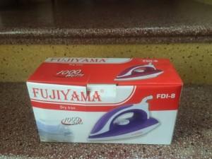 Bàn ủi hơi nước Fujjama