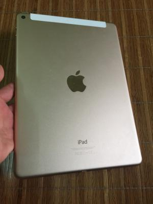iPad Air 2 Wifi 64G Gold đẹp keng giá tốt