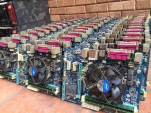 Main - CPU -RAM máy tính