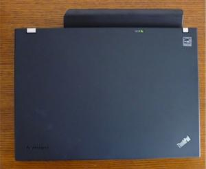 Bán Thinkpad T400 Core 2 Duo P8600 RAM 2GB...