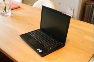 Bán Dell E4300, dòng máy doanh nhân cao cấp...