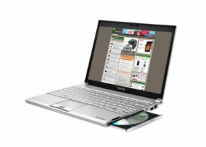 Bán laptop Toshiba Rx2 (R600)