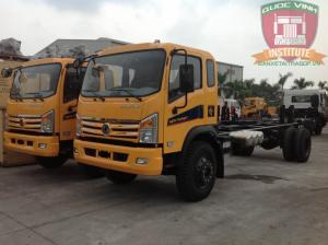 Bán xe tải 9.6 tấn dongfeng trường giang trả góp giá tốt nhất