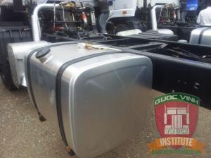 Bán xe dongfeng 4 chân trường giang 19 tấn thùng mui bạt trả góp giá rẻ